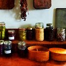Pickles, Beans and Jellies by Susan Savad