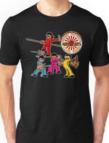 Sensei Pepper's Martial Arts Club Band - Attack Mode T-Shirt