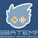 GBAtemp Logo w/ Text by GBAtemp