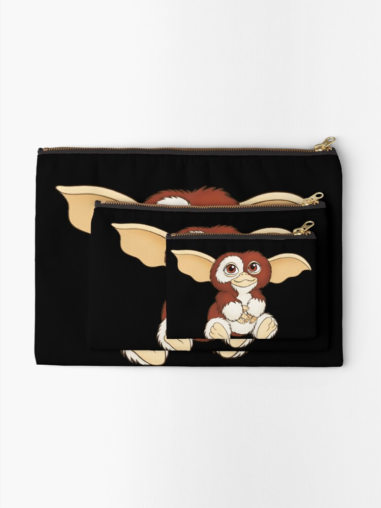 Alternate view of Gizmo Zipper Pouch