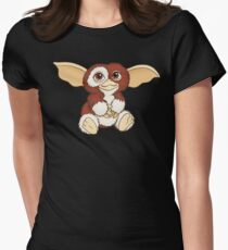 Gizmo Women's Fitted T-Shirt