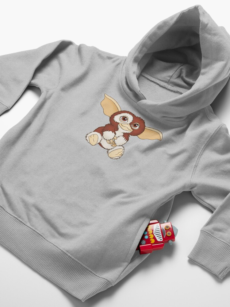 Alternate view of Gizmo Toddler Pullover Hoodie