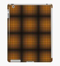 Girder Grid #1 iPad Case/Skin