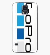 Funda/vinilo para Samsung Galaxy Logo GoPro