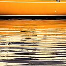 Sayonara  reflection by Alexander Mcrobbie-Munro