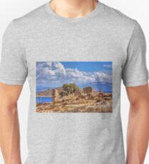 Chalki Ruin T-Shirt