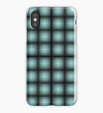 Girder Grid #2 iPhone Case/Skin