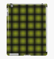 Girder Grid #2 iPad Case/Skin