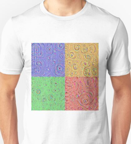 DeepDream Full 8K T-Shirt
