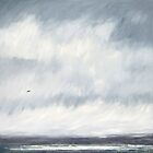 Storm Clearing, Cornwall by Sue Nichol