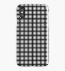 Girder Grid #3 iPhone Case/Skin