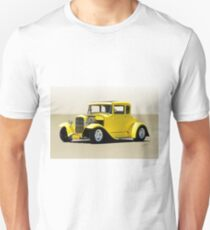 1930 Ford Model A Coupe T-Shirt