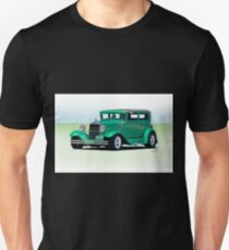 1930 Ford Model A Sedan T-Shirt