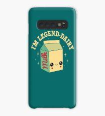 Legend-Dairy Case/Skin for Samsung Galaxy
