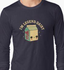 Legend-Dairy Long Sleeve T-Shirt