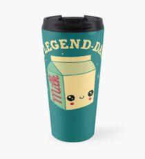 Legend-Dairy Travel Mug