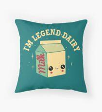 Legend-Dairy Floor Pillow