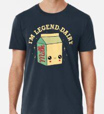 Legend-Dairy Premium T-Shirt