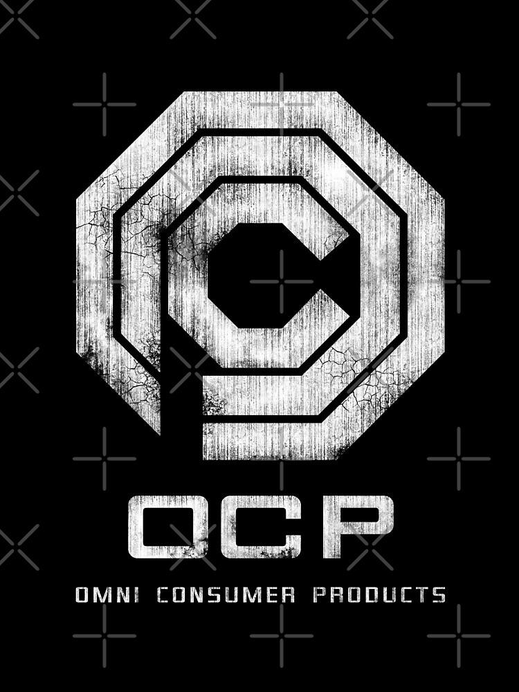 OCP - Grunge by RemusCB