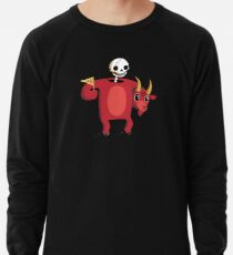 Mascot From Hell Lightweight Sweatshirt