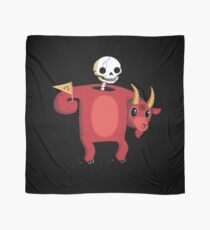 Mascot From Hell Scarf