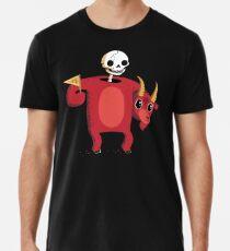 Mascot From Hell Premium T-Shirt