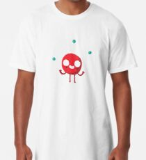 Never Trust An Atom Long T-Shirt
