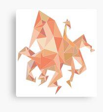 octopie Canvas Print