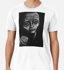 Zufus Coffee Refilled Premium T-Shirt