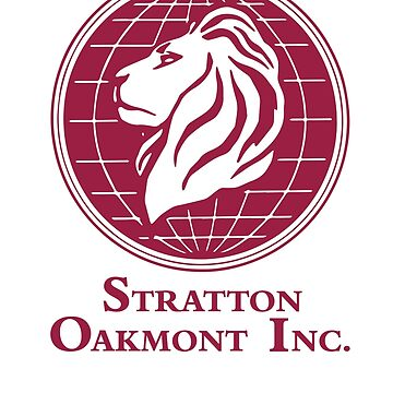 The Wolf of Wall Street Stratton Oakmont Inc. Scorsese (in burgundy) by lauraporah