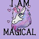 Ich bin magisch von BubbSnugg LC