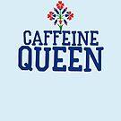 Koffein-Königin von BubbSnugg LC