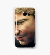 John Watson Samsung Galaxy Case/Skin