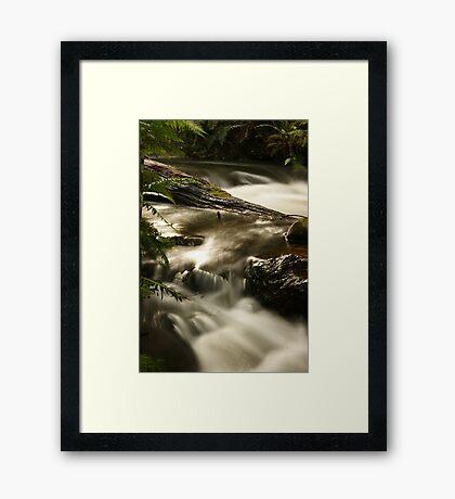 Serenity... Framed Print