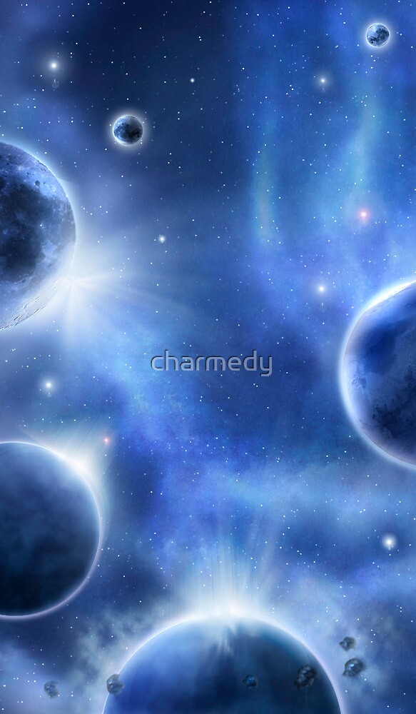 Avatar Worlds by charmedy
