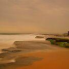 Turrimetta beach by donnnnnny