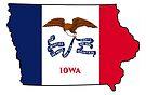 Iowa by Sun Dog Montana