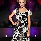 Melbourne Spring Fashion Week LANDELL by Lisa Defazio