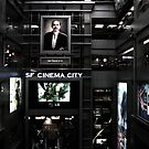 Cinema City by Lois Romer