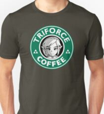 Triforce Coffee T-Shirt