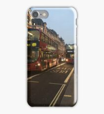 Buses iPhone Case/Skin