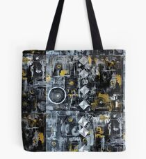 """Beyond Metallurgica Tote Bag"