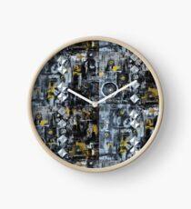 """Beyond Metallurgica Clock"