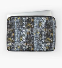 """Beyond Metallurgica Laptop Sleeve"