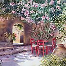 Under the Oleander Tree by Ann Mortimer