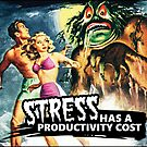 Stress Has a Productivity Cost [rev] by freelancejungle
