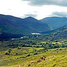 Kerry's Black Valley by Martina Fagan