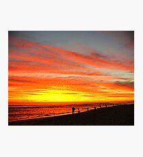 Yanchep Beach Lagoon     Western Australia Photographic Print