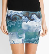 Oceania Mini Skirt