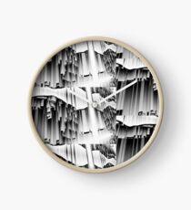 Cascading Clock